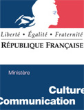 Ministere culture et communication