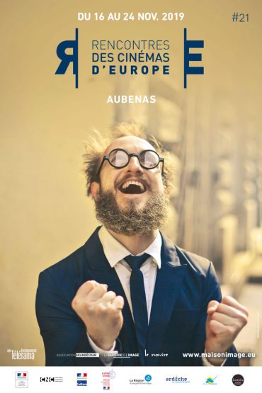 RENCONTRE DES CINEMAS D'EUROPE D'AUBENAS 2019